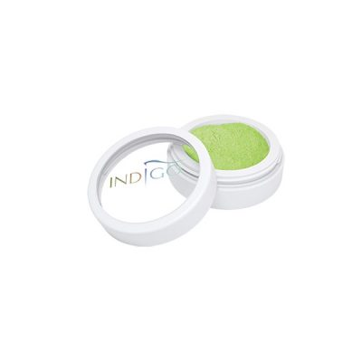 Lime Indigo Acrylic Neon