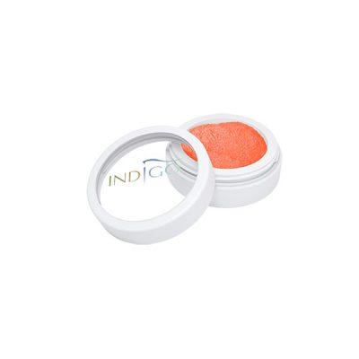Mandarine Indigo Acrylic Neon