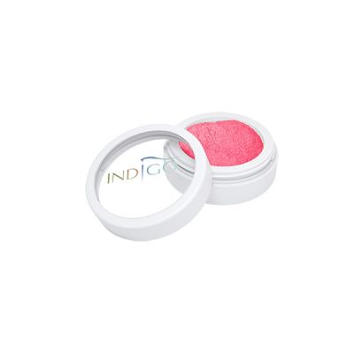 Pink Fruit Indigo Acrylic Neon
