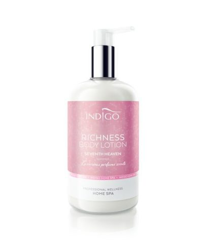 Seventh Heaven Shimmer - body lotion