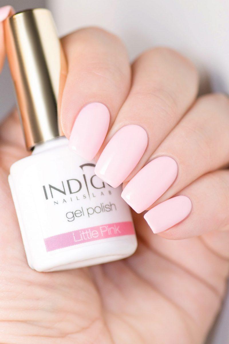 Little Pink Gel Polish