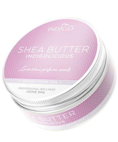Indigolicious - shea butter