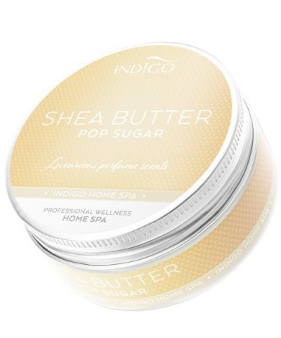 Pop Sugar - shea butter