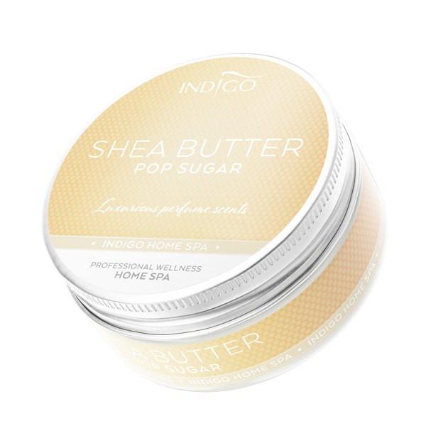Pop Sugar - shea butter