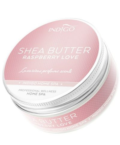 Raspberry Love - shea butter