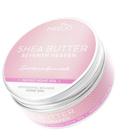 Seventh Heaven - shea butter