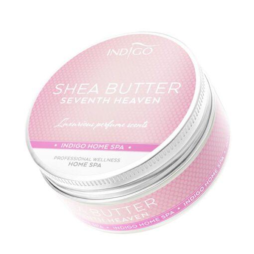 Seventh Heaven - shea butter