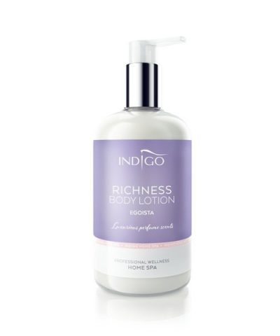 Egoista - body lotion