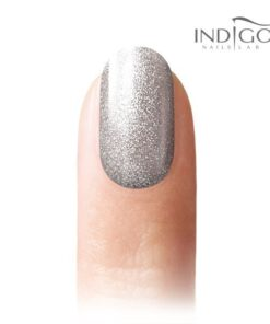 Silver - Shine On Bling Bling Gel