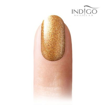 Gold - Shine On Bling Bling Gel