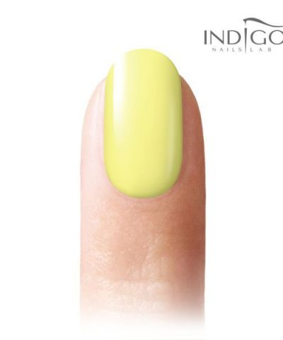 Lemon Butterfly - Nail Art Gel