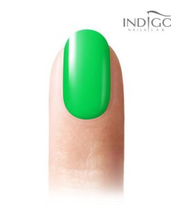 Power Spinach - Nail Art Gel