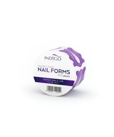 Nail Forms – 500 pcs