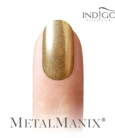 Metal Manix® 24 carat gold