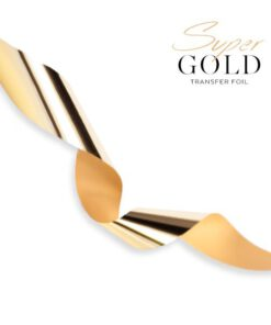Super Gold - transfer foil