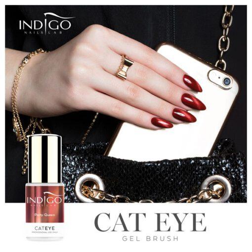 Party Queen Cat Eye Gel Brush