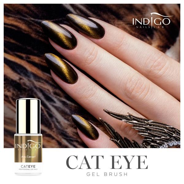 Ave Caesar Cat Eye Gel Brush