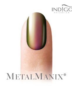 Metal Manix® Chameleon Alien