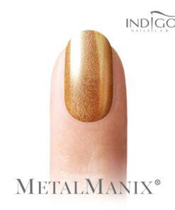 Metal Manix® Russian Gold
