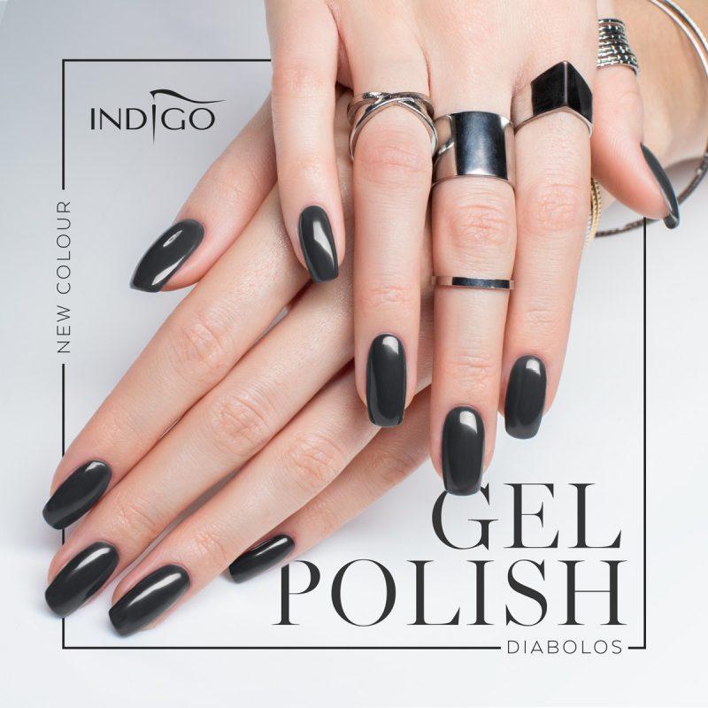 Diabolos Gel Polish
