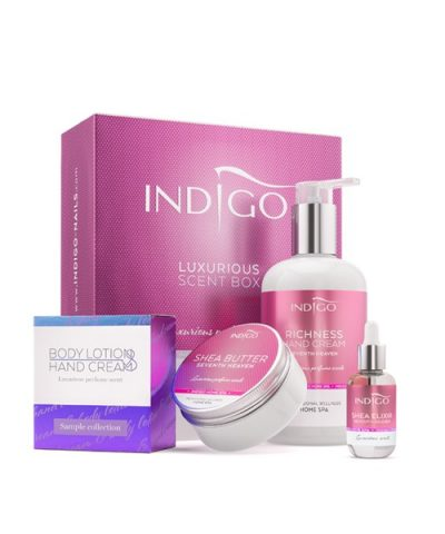 Seventh Heaven – Indigo Home SPA Set