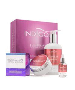 Raspberry Love – Indigo Home SPA Set