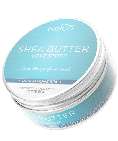 Love Story - shea butter