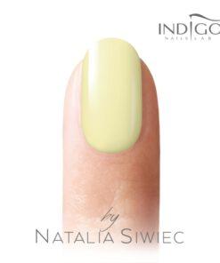 Chica Banana Gel Polish by Natalia Siwiec