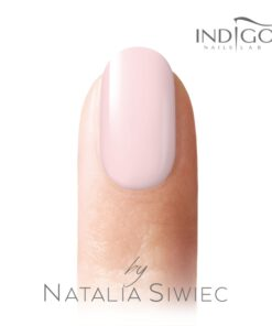 Strawberry Milk Gel Polish