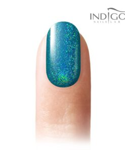 Holo Effect Green