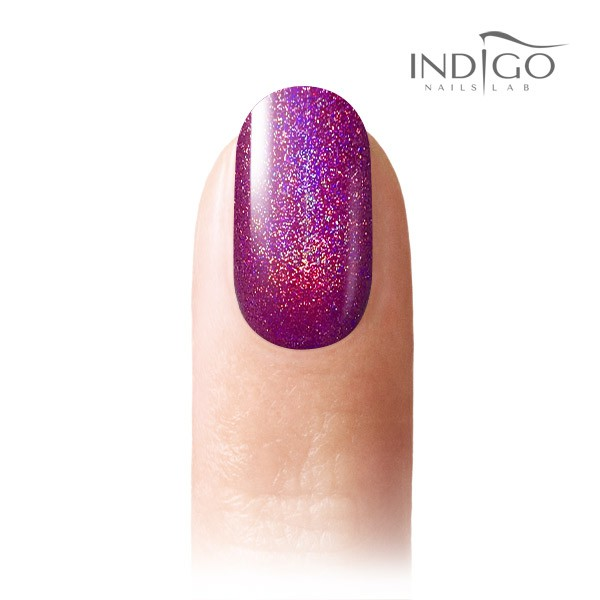Holo Effect Pink