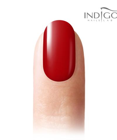 Devil Wears Red Gel Polish by Sara Boruc