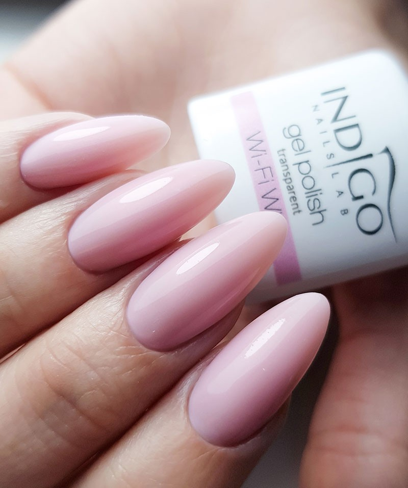 Wi-Fi Wife Gel Polish
