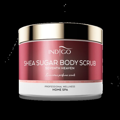 Seventh Heaven – Shea Sugar Body Scrub