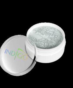 Mint Indigo Acrylic Pastel
