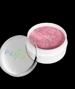 Pink Indigo Acrylic Pastel