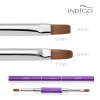 Indigo 2 in 1 Gel Brush no. 6