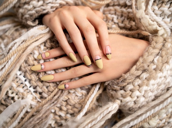 Fashion Icon Gel Polish by Natalia Siwiec