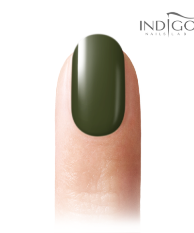 Martini Olive Gel Polish by Sara Boruc Mannei